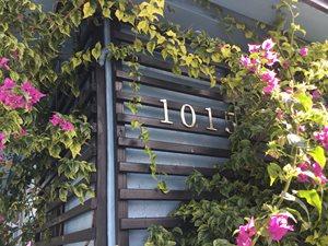 1015 Palm Avenue A