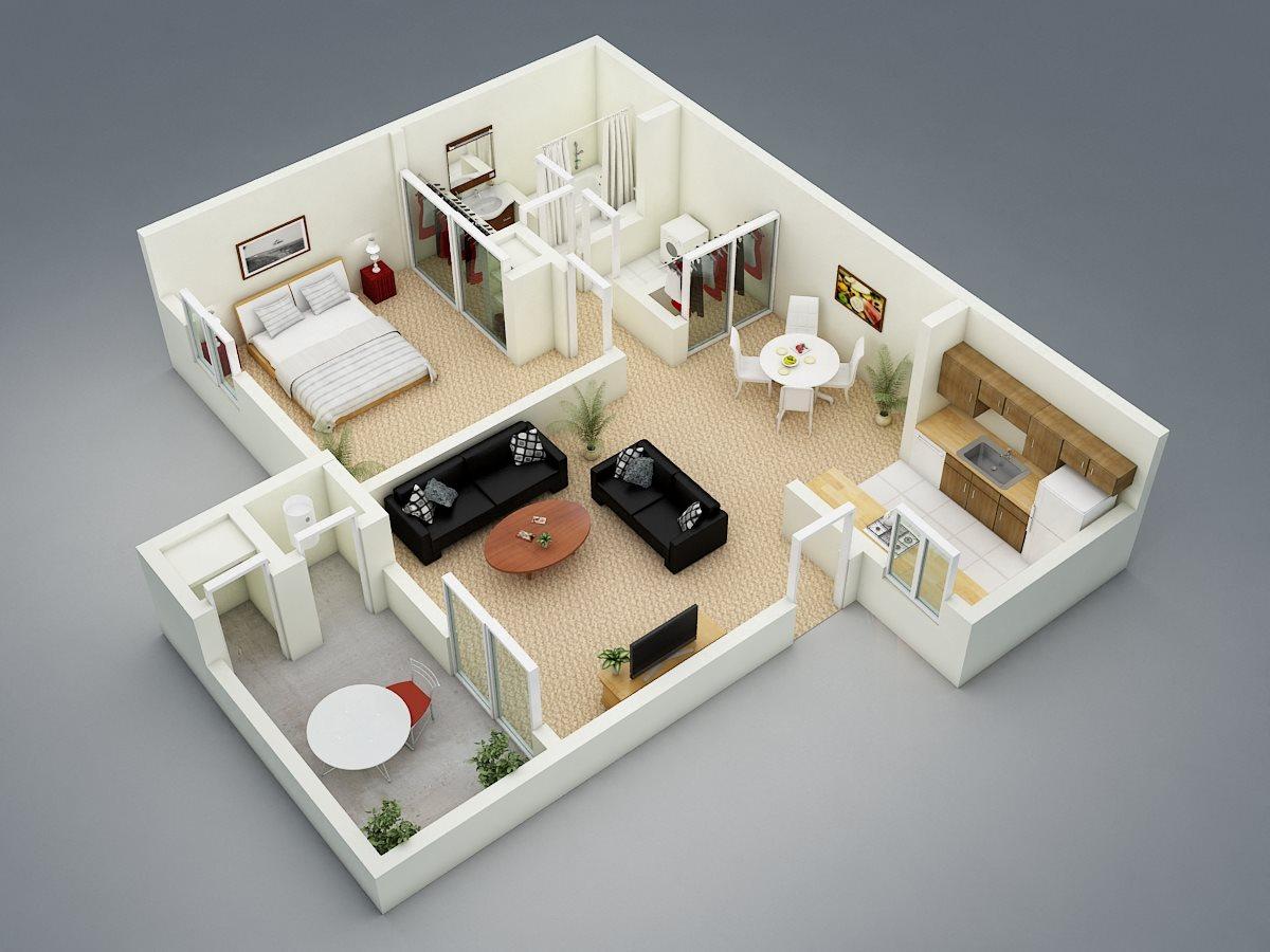 Spring Floor Plan 1