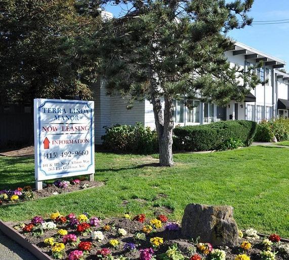 Apartments In San Rafael, CA