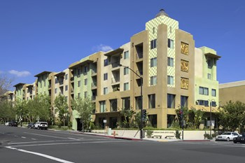 240 East Verdugo Avenue 1-2 Beds Apartment for Rent Photo Gallery 1