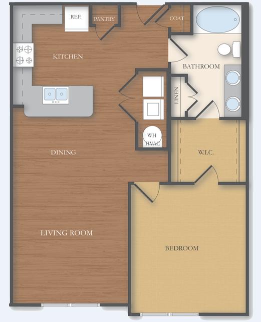 Nathaniel Floor Plan 1