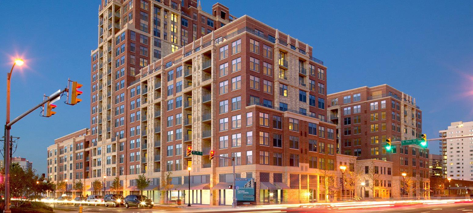 Pleasing The Gramercy Apartments In Arlington Va Download Free Architecture Designs Ferenbritishbridgeorg