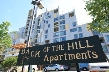 100 South Huntington Avenue 1-3 Beds Apartment for Rent Photo Gallery 1