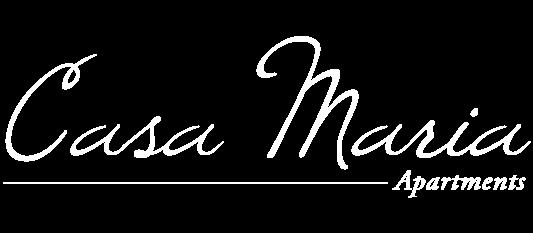 Casa Maria Apartments Property Logo 5