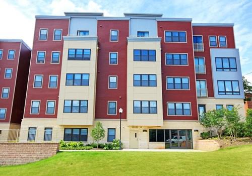 Matthews Memorial Terrace Community Thumbnail 1