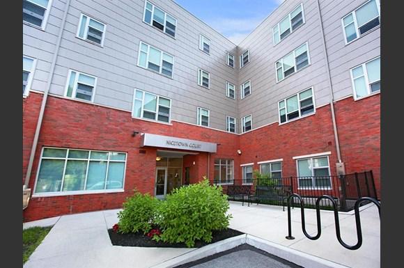 Nicetown Court I Apartments 4341 Germantown Avenue Philadelphia Pa Rentcaf