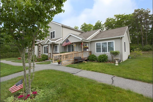 Apartments For Rent Sandwich Ma