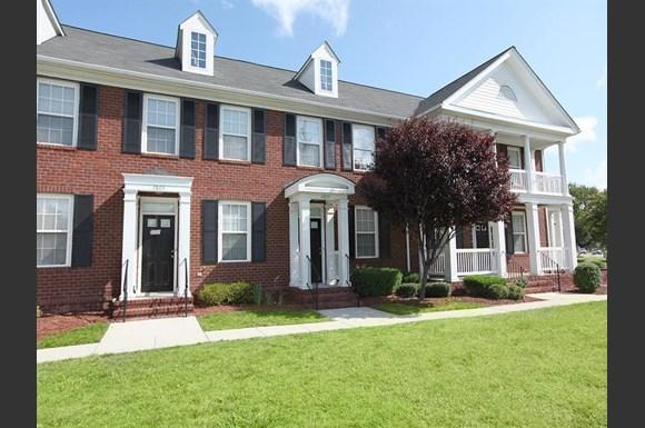 Broad Creek Apartments In Norfolk Virginia