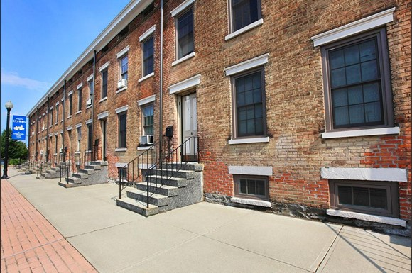 Cohoes Luxury Apartments