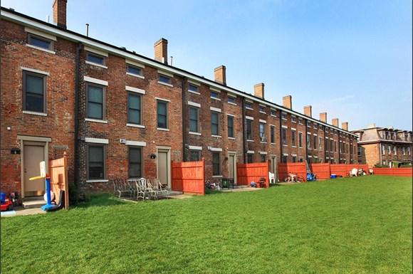 Capital Center Apartments Albany Ny