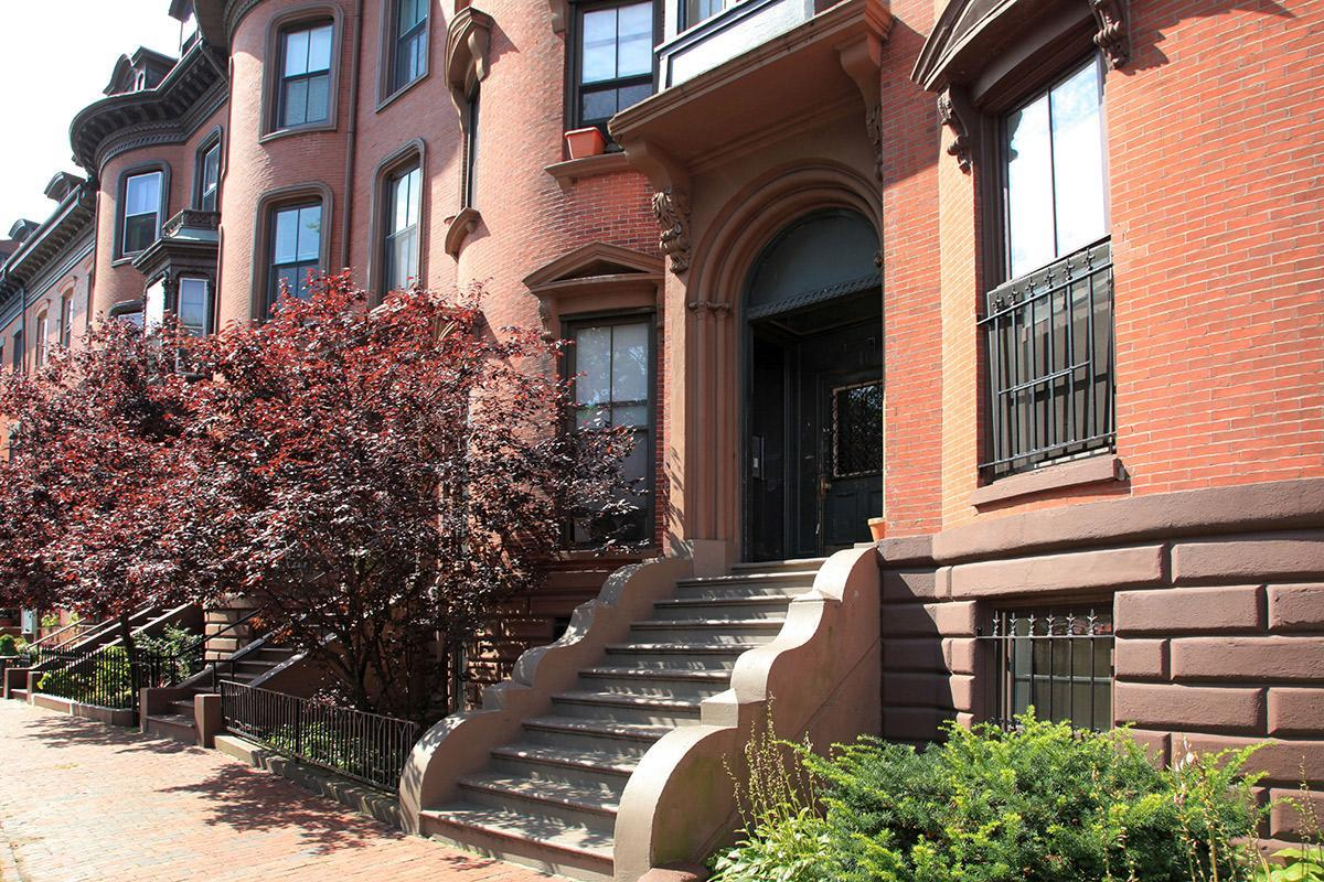 Historic South End Apartments Photo Gallery 8