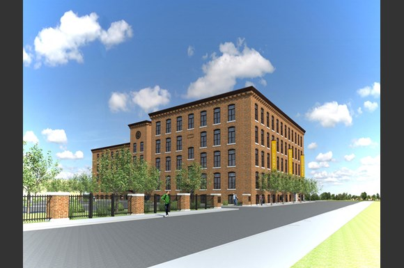 The lofts at loomworks i apartments 93 grand street worcester ma rentcaf for 3 bedroom apartments in worcester ma