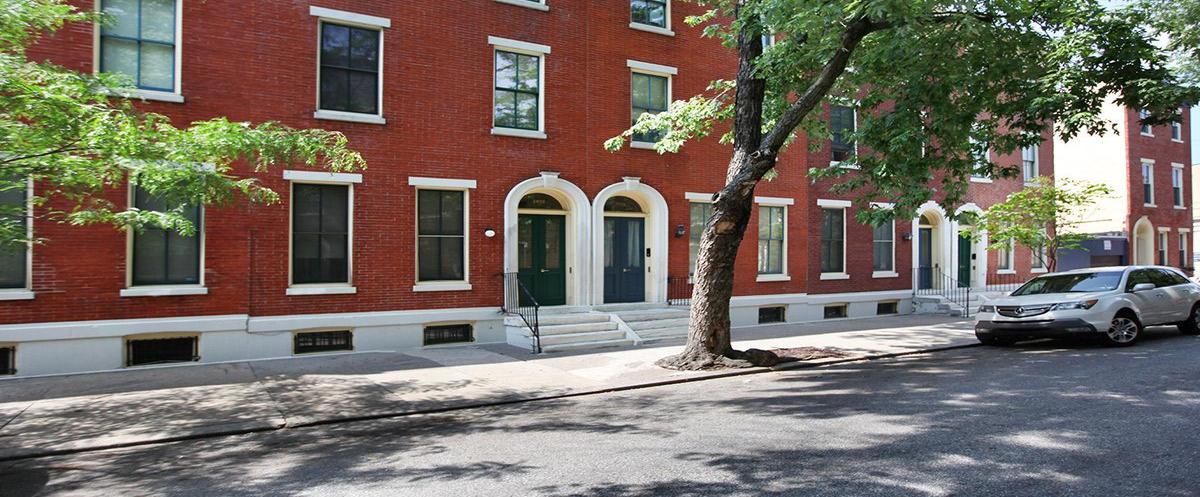 philadelphia homepagegallery 2 - Spring Garden Apartments