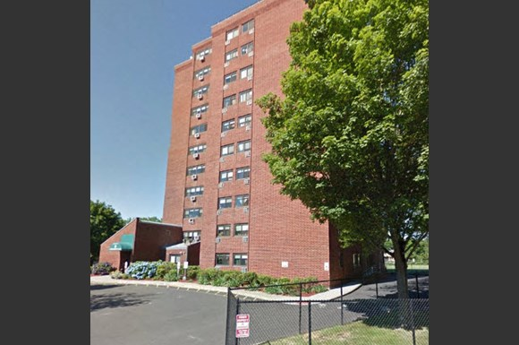 Laurelwood Place Apartments 585 Norman Street Bridgeport