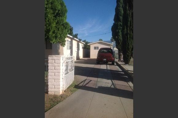 Studio Apartments For Rent In San Bernardino