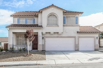 1034 Cat Creek Ct 4 Beds House for Rent Photo Gallery 1