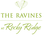 The Ravines at Rocky Ridge Property Logo 20