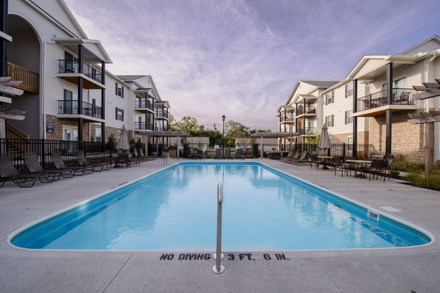 The Reserve at Walnut Creek photogallery 14