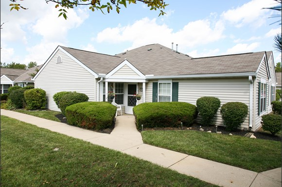 Apartments For Rent In Montgomery County Ohio