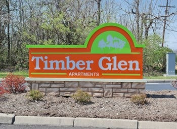 4486 Timber Glenn Dr # 8 2 Beds Apartment for Rent Photo Gallery 1