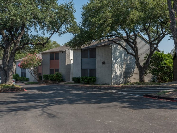 South Lamar Village Apartment Homes Picture