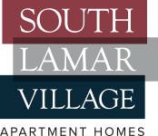 South Lamar Village Apartment Homes Logo