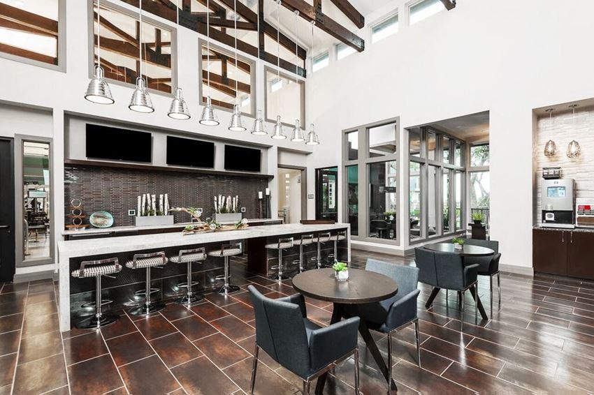 Spacious Kitchen at Dwell at Legacy, San Antonio, TX,78259
