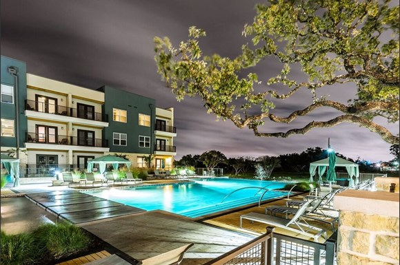 Apartments For Rent Sonterra San Antonio Tx