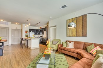 744 Brick Row 1 Bed Apartment for Rent Photo Gallery 1