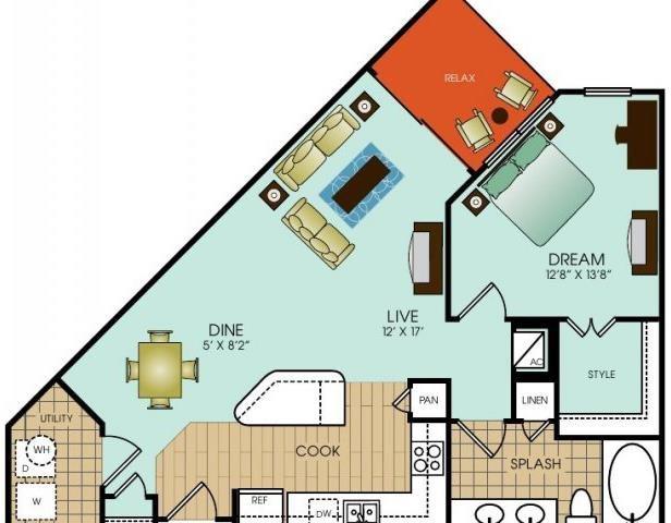 A11 Floor Plan 23