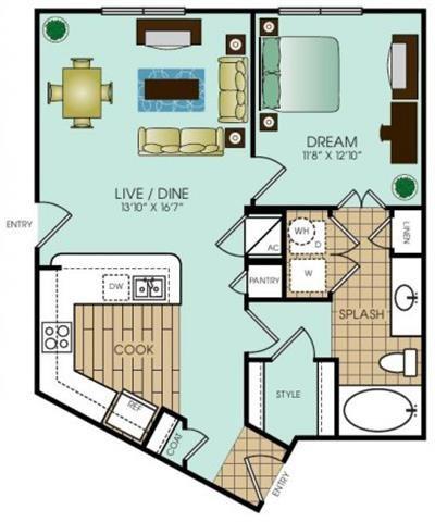 A14 Floor Plan 26