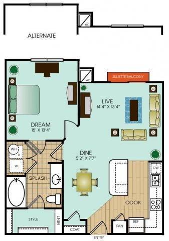 A8 Floor Plan 20