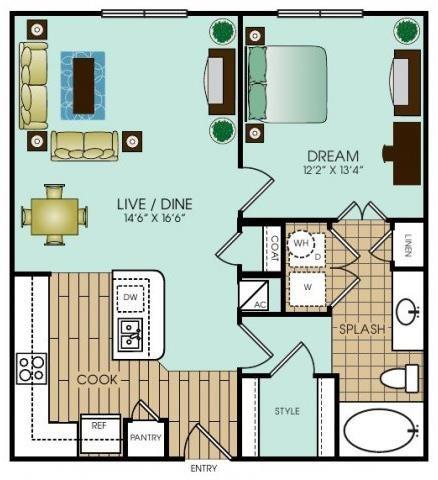 A9 Floor Plan 21