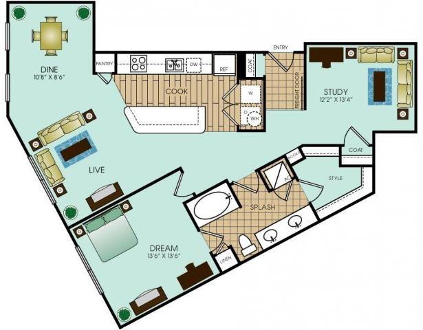 B7 Floor Plan 38