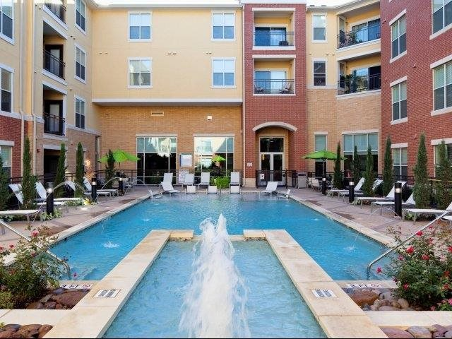 Photos and Video of Brick Row in Richardson, TX