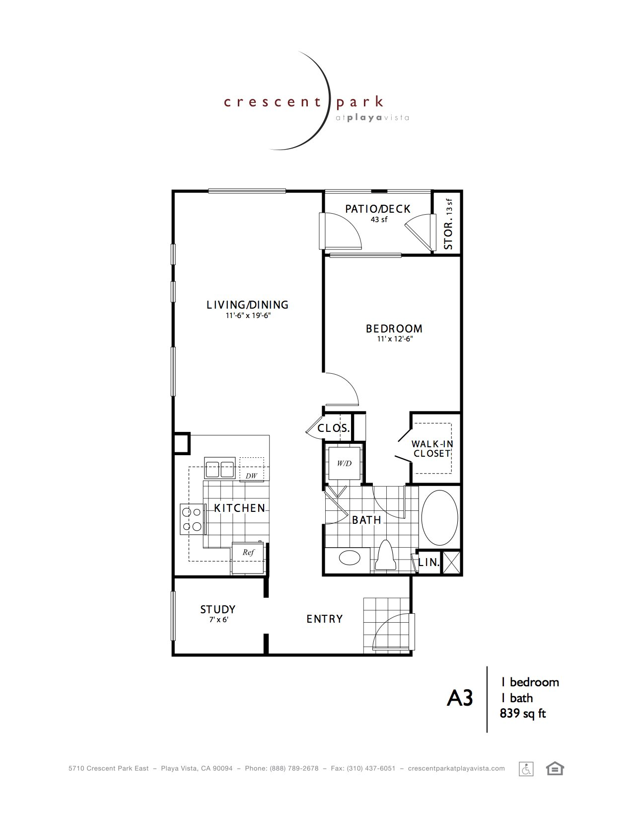 Urban Floor Plan 3