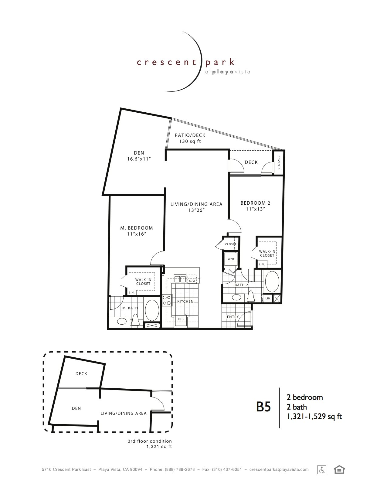 Appeal Floor Plan 11