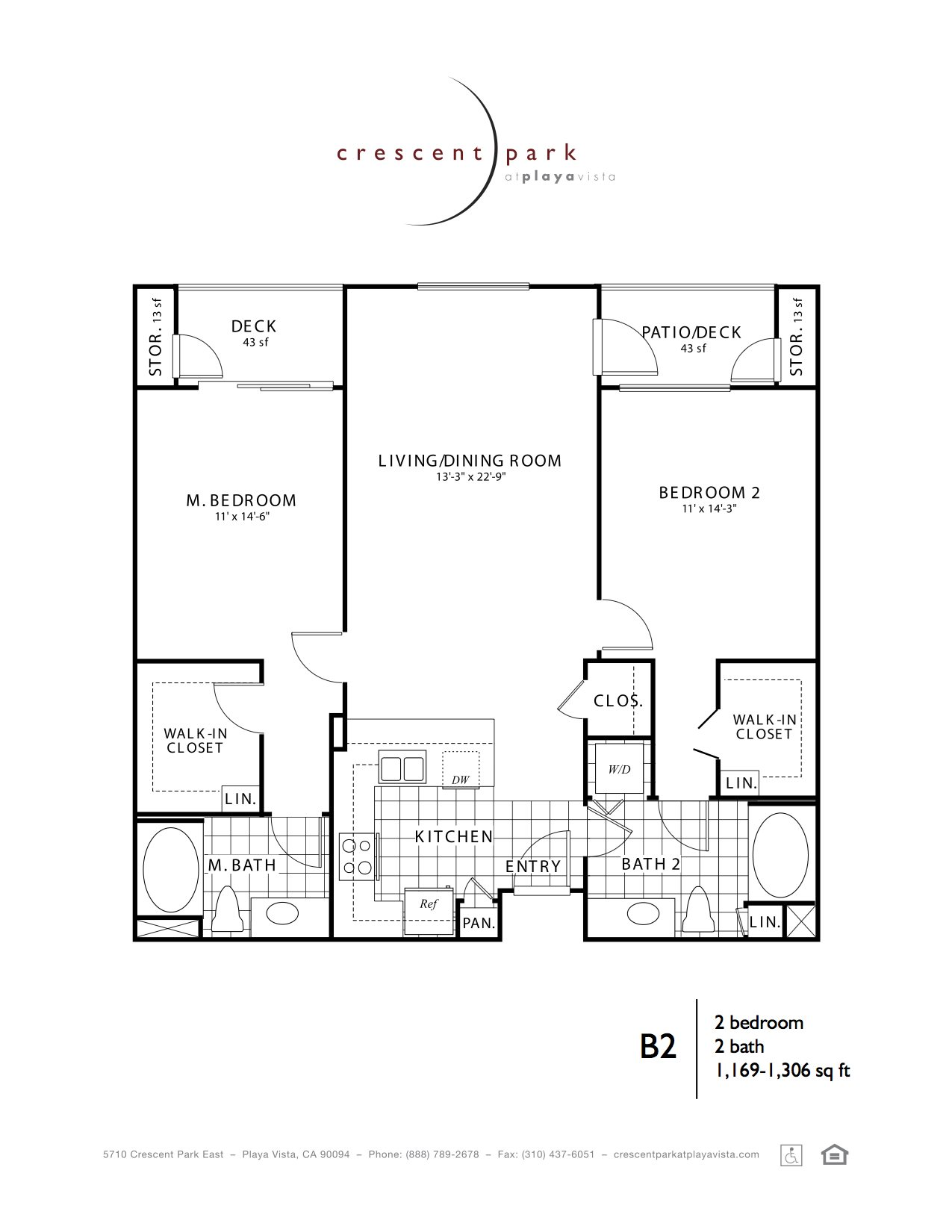 Renew Floor Plan 8