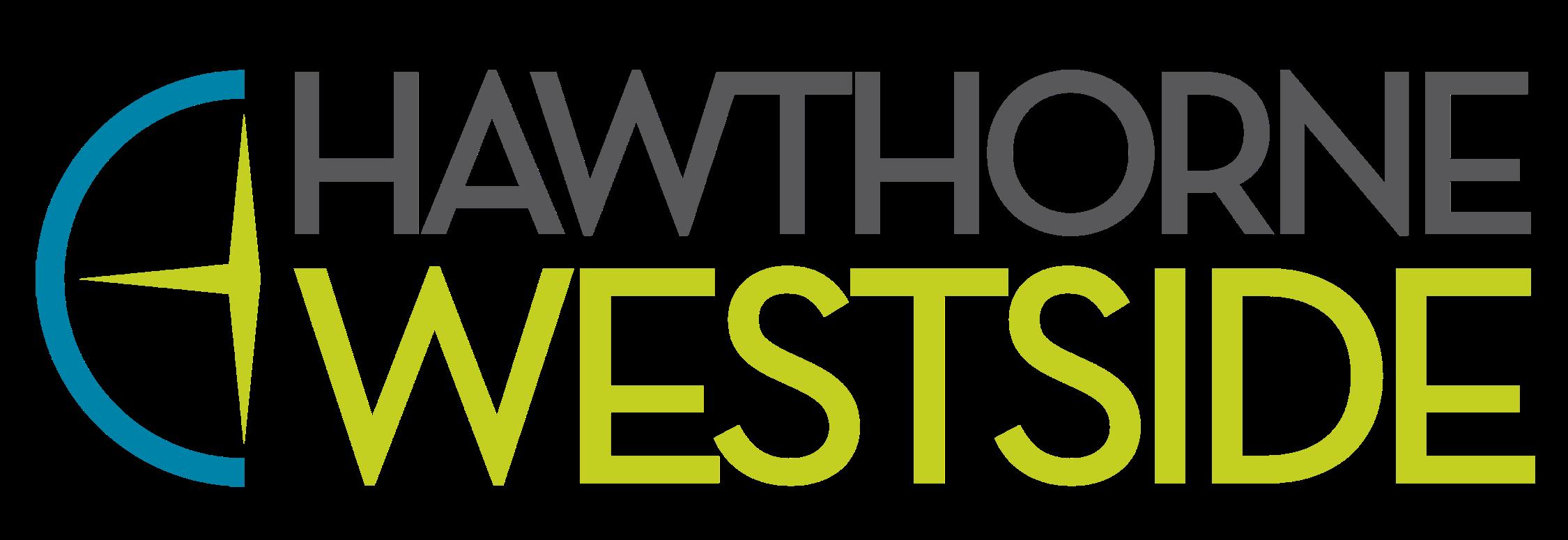 Hawthorne Westside Property Logo Charleston, SC