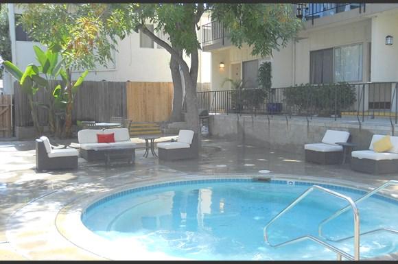 Cheap Apartments Marina Del Rey