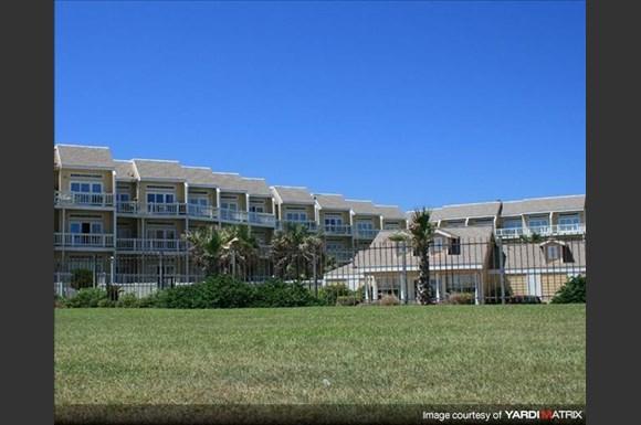Luxury Apartments Galveston Tx