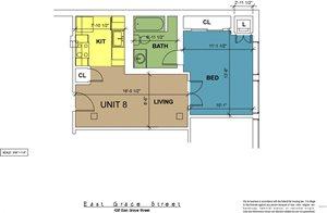 420 Place Unit 08