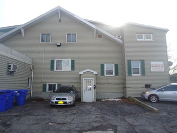 4180 Bailey Avenue 1-2 Beds Apartment for Rent Photo Gallery 1