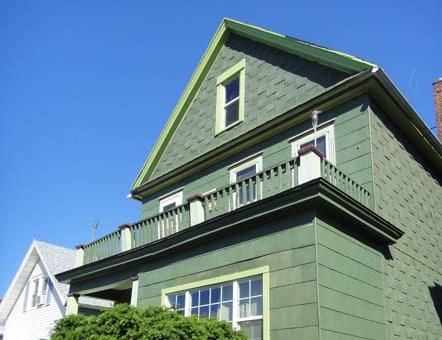 Connecticut Street Apartments Community Thumbnail 1