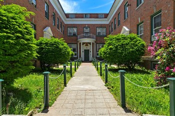 608 - 612 George Street 2 Beds Apartment for Rent Photo Gallery 1