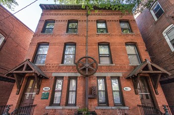 166-168 Park Street, #3 #5, #6 1 Bed Apartment for Rent Photo Gallery 1