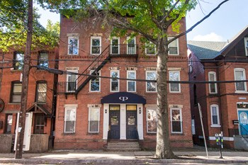 170 Park Street#3 1 Bed Apartment for Rent Photo Gallery 1