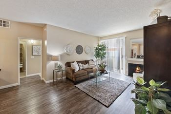 13801 Paramount Blvd 1 Bed Apartment for Rent Photo Gallery 1