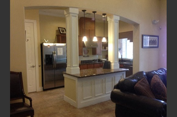 Woodlawn Ranch Apartments 330 W Cheryl San Antonio Tx