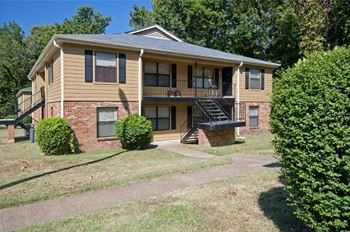 Cheap Apartments in Tennessee